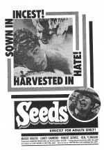 Seeds (1968) afişi