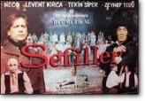 Sefiller Yılın En İyi Müzikali (2000) afişi