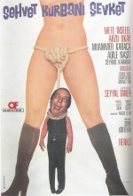 Şehvet Kurbanı Şevket (1975) afişi