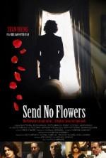 Send No Flowers (2013) afişi