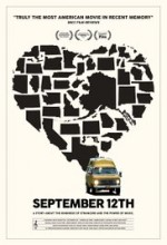 September 12th (2017) afişi