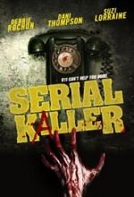 Serial Kaller (2014) afişi