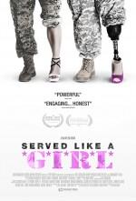 Served Like a Girl (2017) afişi