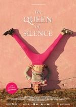 Sessizliğin Kraliçesi (2014) afişi
