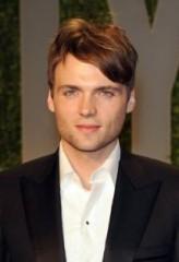 Seth Gabel profil resmi
