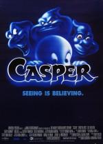 Sevimli Hayalet Casper (1995) afişi