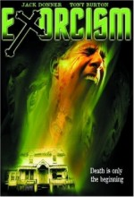 Şeytan Çıkarma (2003) afişi