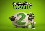 Shaun the Sheep 2 (2018) afişi
