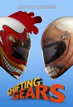 Shifting Gears (2017) afişi