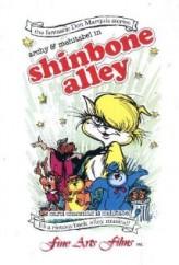Shinbone Alley (1971) afişi
