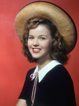 Shirley Temple profil resmi