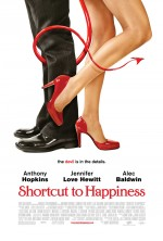 Shortcut to Happiness (2004) afişi
