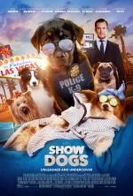 Show Dogs (2018) afişi