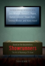 Showrunners: The Art of Running a TV Show (2014) afişi