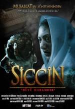 Siccin (2014) afişi