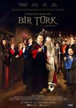 Sihirbazlık Okulunda Bir Türk (2015) afişi