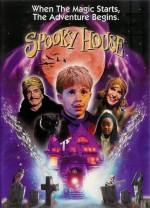 Sihirli Ev (2002) afişi
