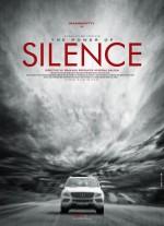 Silence (2013) afişi