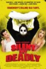 Silent But Deadly (2013) afişi
