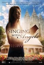 Singing with Angels (2016) afişi