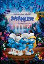 Smurfs: The Lost Village-Şirinler