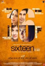 Sixteen (2013) afişi