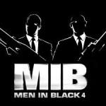 Siyah Giyen Adamlar 4 (1) afişi