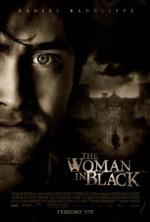 Siyahlı Kadın (2012) afişi