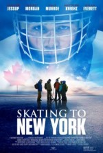 Skating to New York (2013) afişi