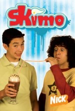 Skimo Sezon 1 (2006) afişi