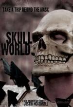 Skull World (2013) afişi