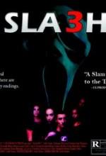 Slash 3 (2015) afişi