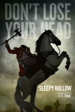 Sleepy Hollow Sezon 2 (2014) afişi