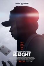 Sleight (2016) afişi