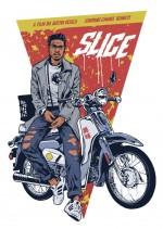 Slice (2017) afişi