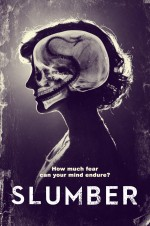Slumber (2017) afişi