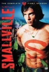 Smallville (2001) afişi