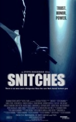 Snitches (2016) afişi