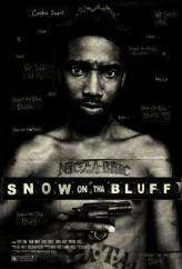 Snow on Tha Bluff (2011) afişi