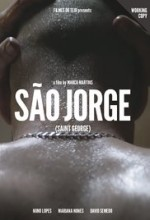 São Jorge (2016) afişi