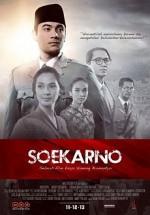 Soekarno: Indonesia Merdeka (2013) afişi