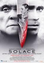 Solace (2015) afişi