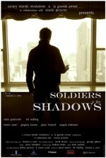 Soldiers in the Shadows (2009) afişi