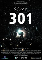 Soma 301 (2015) afişi