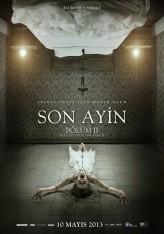 Son Ayin Bölüm 2 (2013) afişi
