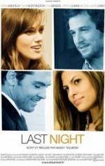 Son Gece (2010) afişi