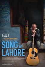 Song of Lahore (2015) afişi