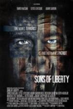 Özgürlük Savaşçıları (2013) afişi