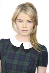 Sophie Vavasseur profil resmi