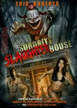 Sorority Slaughterhouse (2016) afişi